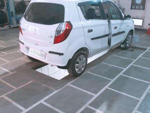 Used Maruti Suzuki Alto K10 VXI 2017 MT for sale in Jaipur