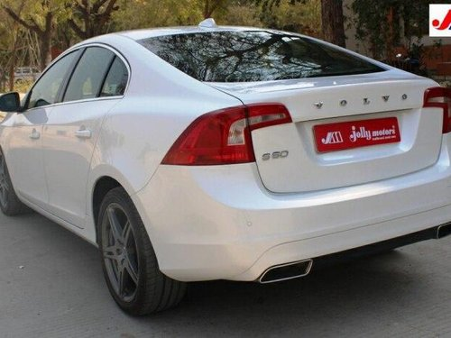 Volvo S60 D4 SUMMUM 2016 AT for sale in Ahmedabad