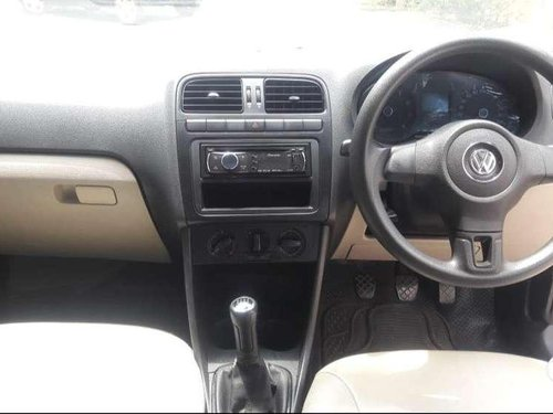 Used Volkswagen Polo 2011 MT for sale in Coimbatore