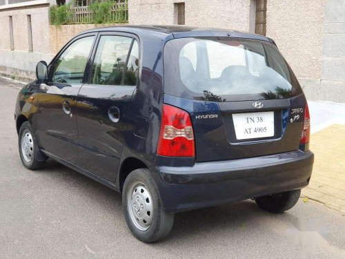 Used 2008 Hyundai Santro Xing MT for sale in Tiruppur