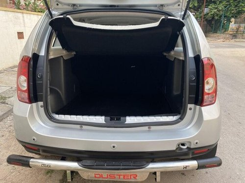 Used 2014 Renault Duster MT for sale in Bangalore