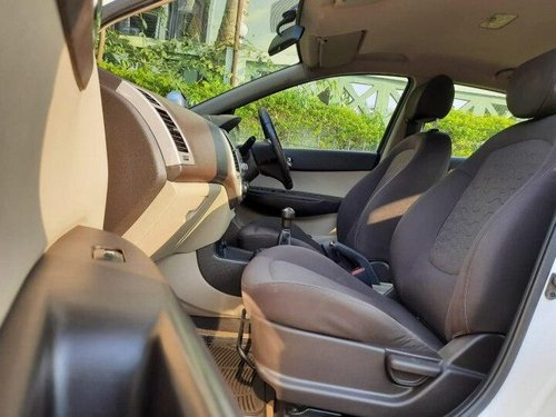 2010 Hyundai i20 1.2 Sportz MT for sale in Mumbai