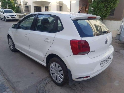 Used Volkswagen Polo 2015 MT for sale in Ahmedabad