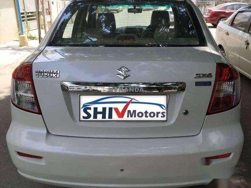 Used Maruti Suzuki Sx4 2012 MT for sale in Rajkot