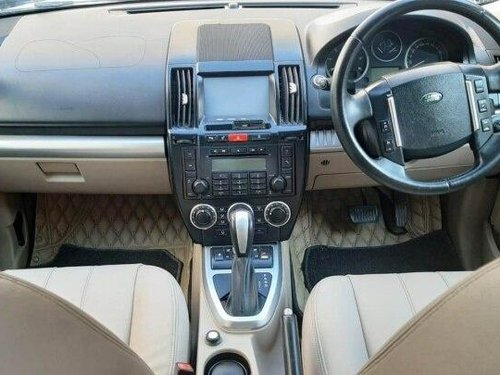 Used Land Rover Freelander 2 2011 AT for sale in New Delhi