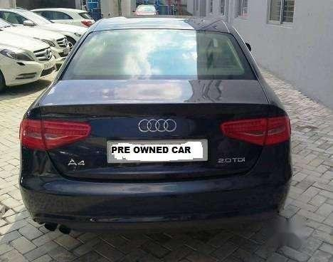 Used Used Audi A4 35 TDI Premium 2012 AT for sale in Chennai