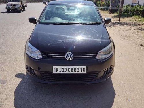 Used Volkswagen Vento 2010 MT for sale in Jaipur