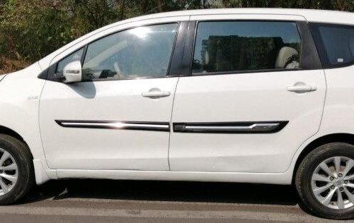 Used Maruti Suzuki Ertiga VDI 2012 MT for sale in Mumbai