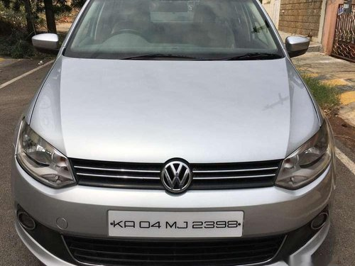 Used 2011 Volkswagen Vento MT for sale in Nagar