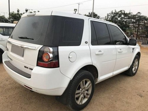 Used Land Rover Freelander 2 2014 AT for sale in Hyderabad