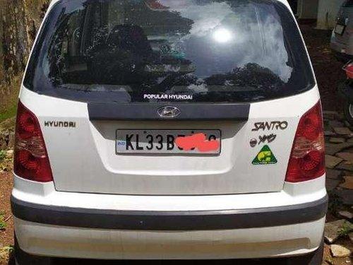 Used 2010 Hyundai Santro Xing GL MT in Ernakulam