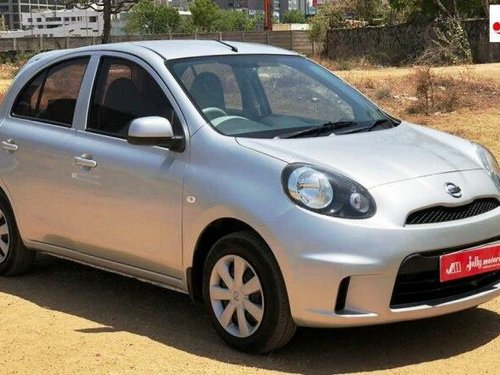 Used 2013 Nissan Micra Active MT for sale in Ahmedabad