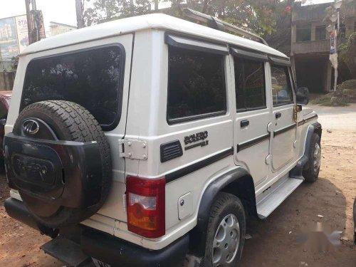 Mahindra Bolero SLX BS III, 2009, Diesel MT for sale in Kolkata