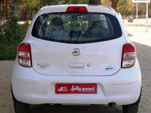 Used 2014 Nissan Micra Active XL MT for sale in Ahmedabad