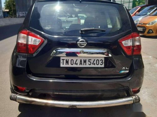 Used 2014 Nissan Terrano MT for sale in Chennai
