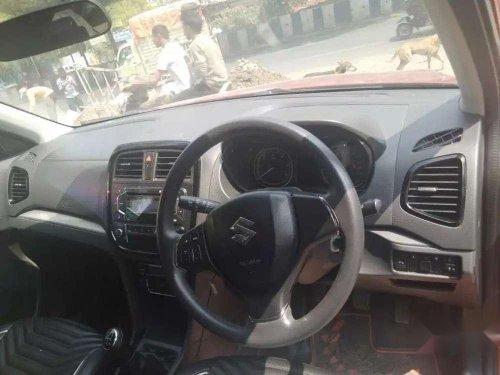 Maruti Suzuki Vitara Brezza ZDi 2018 MT for sale in Baramati