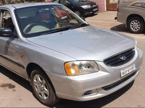 Used Hyundai Accent GLS 1.6 2007 MT for sale in Chennai