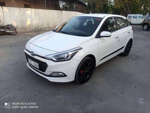 Used 2016 Hyundai Elite i20 AT for sale in Surat