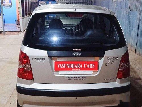Hyundai Santro Xing GLS 2008 MT for sale in Coimbatore