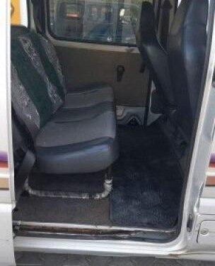 Used Maruti Suzuki Eeco 2012 MT for sale in Chennai