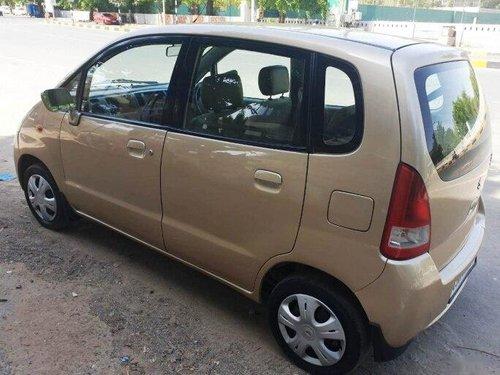 Used 2007 Maruti Suzuki Zen Estilo MT for sale in Ahmedabad