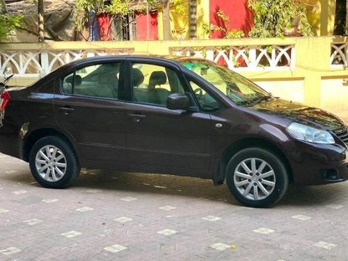 Used 2010 Maruti Suzuki SX4 MT for sale in Mumbai -6