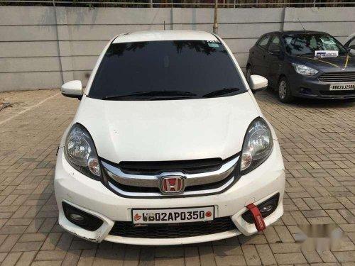 Used Honda Amaze 2018 MT for sale in Kolkata