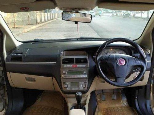Fiat Linea Emotion Pk 1.3 MJD, 2009, Petrol MT for sale in Pune