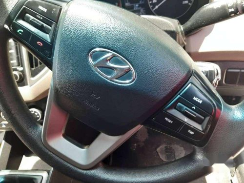 Used 2017 Hyundai Creta MT for sale in Chennai