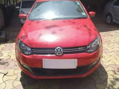 Used 2013 Volkswagen Polo MT for sale in Baramati