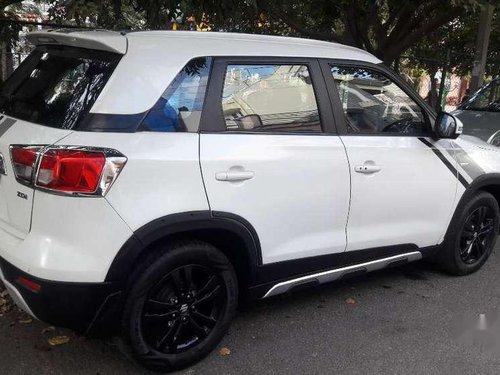 Maruti Suzuki Vitara Brezza ZDi 2017 MT for sale in Nagar