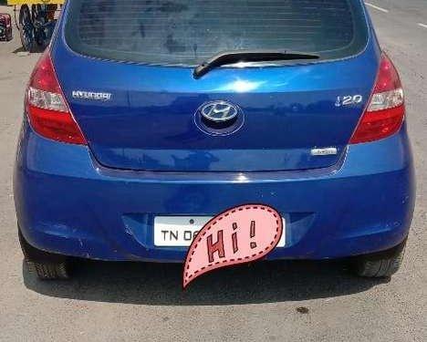 Used Hyundai i20 Asta 1.2 2012 MT for sale in Chennai