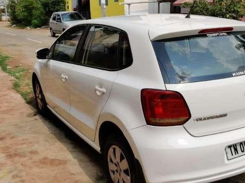 Used Volkswagen Polo 2011 MT for sale in Ramanathapuram