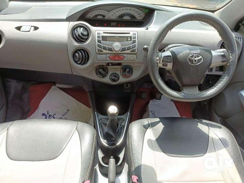 Used Toyota Etios VX, 2011, Petrol MT for sale in Coimbatore
