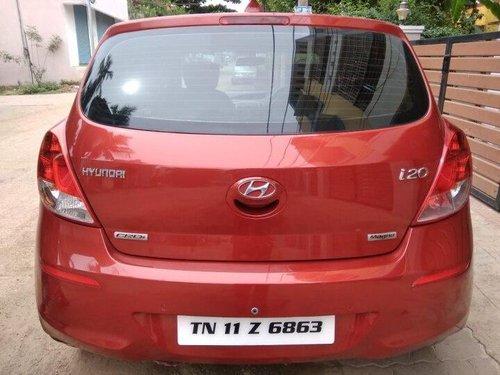 Used Hyundai i20 2012 MT for sale in Chennai