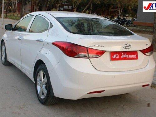 Hyundai Elantra CRDi SX 2014 MT for sale in Ahmedabad