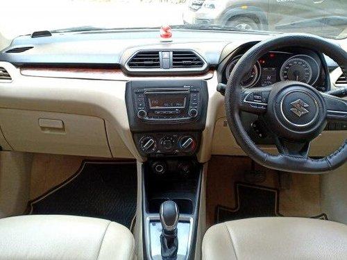 Used Maruti Suzuki Dzire 2017 AT for sale in Hyderabad