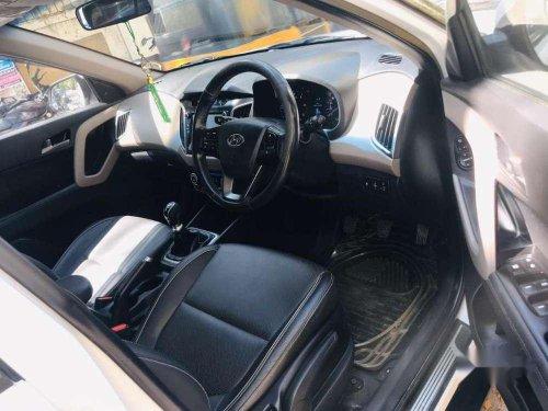 Used Hyundai Creta 1.6 SX (O), 2015, Diesel MT for sale in Chennai