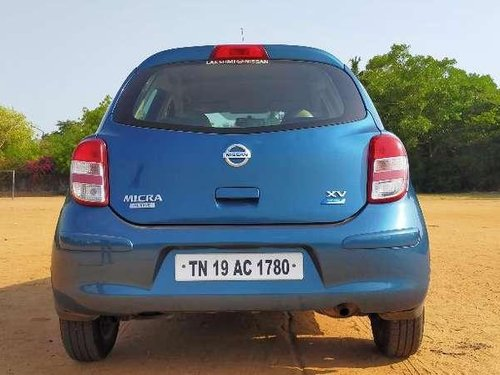 Used Nissan Micra Active XV 2016 MT for sale in Chennai