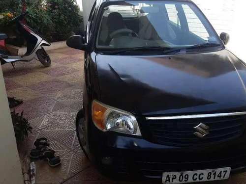Used 2011 Maruti Suzuki Alto K10 MT for sale in Karimnagar -0