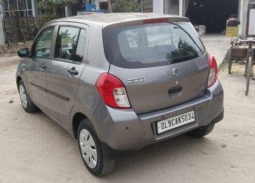 Used 2015 Maruti Suzuki Celerio AT for sale in New Delhi