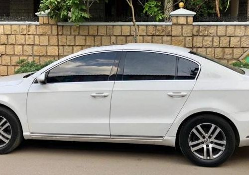 Used 2011 Volkswagen Passat AT for sale in Madurai