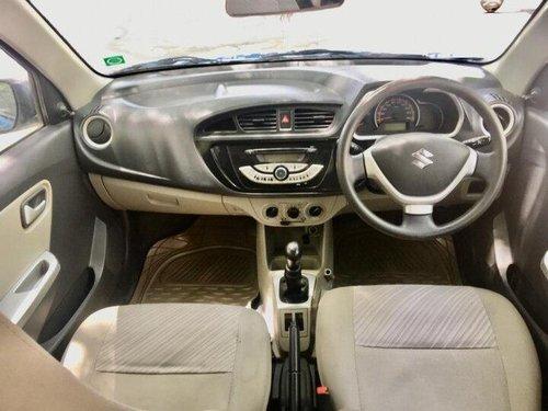 Used Maruti Suzuki Alto K10 VXI 2014 MT for sale in New Delhi