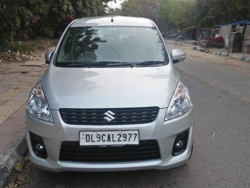Used Maruti Suzuki Ertiga 2014 MT for sale in New Delhi