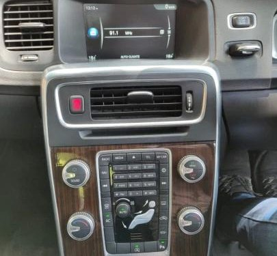 Used Volvo S60 D4 SUMMUM 2015 AT for sale in Ahmedabad