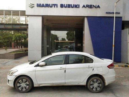 Used 2015 Maruti Suzuki Ciaz MT for sale in New Delhi