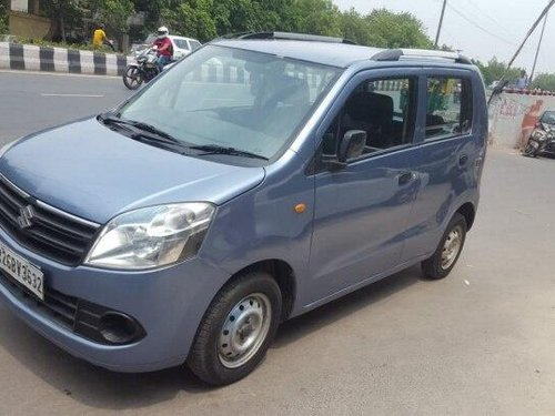 Used 2012 Maruti Suzuki Wagon R LXI MT in New Delhi -3