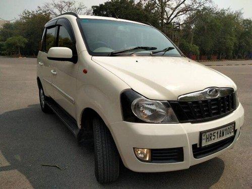 Mahindra Quanto C8 2013 MT for sale in Faridabad