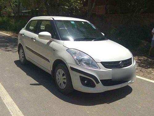 Used 2015 Maruti Suzuki Swift Dzire MT for sale in Gurgaon -12