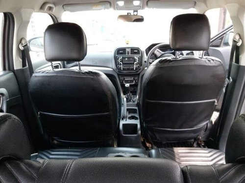 Maruti Suzuki Vitara Brezza 2017 MT for sale in Ahmedabad